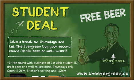 student deals syracuse