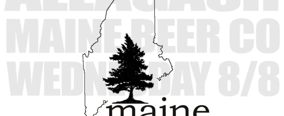 Maine the Event